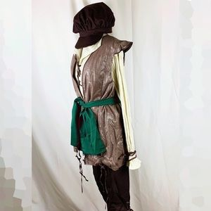 Other - Medieval Peasant costume for Renaissance Fair